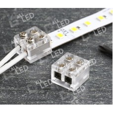 ASTC/UNI - F1 Universal LED Strip Connector