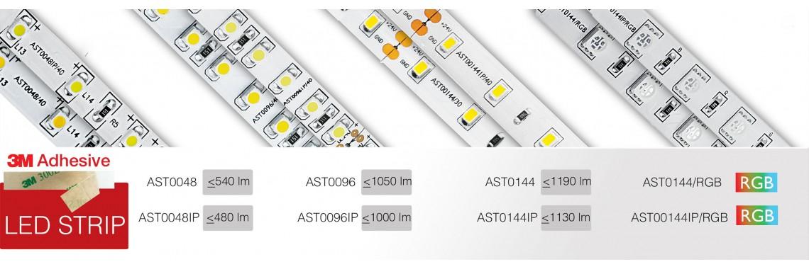 LED Strip Bespoke Service