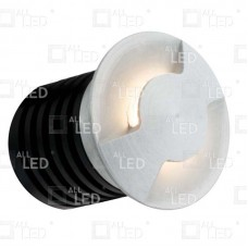 APF032AL/02/30 - 1W IP65 Low Level LED Pathfinder Directional