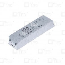 ADRCV1280TD - 12v 80w Dimmable Constant Voltage LED Driver
