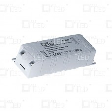 ADRCV2460TD - 24v 60w Dimmable Constant Voltage LED Driver
