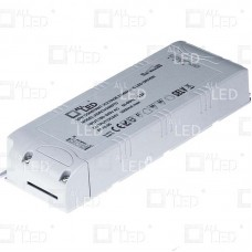 ADRCV2480TD - 24v 80w Dimmable Constant Voltage LED Driver