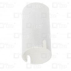 AGL/MS060 - Polycarbonate mounting for 60mm ground LIGHT