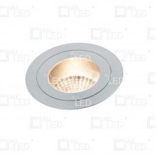 AGL060AL/40 - IP65 7w Aluminium In-Ground Uplight 4000K