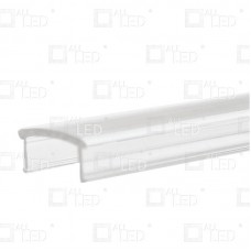 APA001/CDIF - Clear Diffuser for Surface Mount Extrusion (APA001)