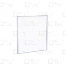 "APNL642/40/1-10/EM - 42w SLIMLINE LED PANEL ""600x600"" LUMINAIRE - 4000K 1-10v Dimmable & EMERGENCY"