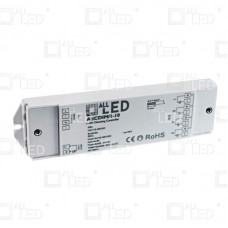 ASCDIM/1-10 - 1-10v Dimming Controller (12v/24v) ALL LED Strp