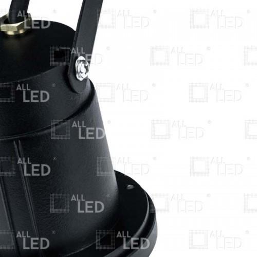 All Led Gu10 Spike Garden Light In Ground Light Detachable