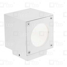 AWL02/WH - 6w White Up/Down Wall Light