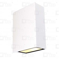 AWL04/WH - 6w White Up/Down Wall Light