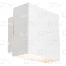 AWL06/WH - 5w White Up/Down Wall Light